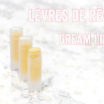 This homemade lip balm will give you Dream Lips