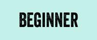Recipes for beginner