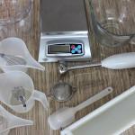Fabrication de savon en 6 étapes