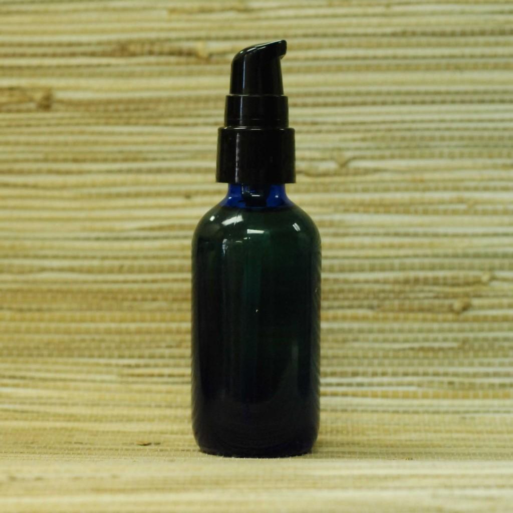 Sérum réparateur et hydratant pour le visage