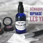 Biphasic eye makeup remover
