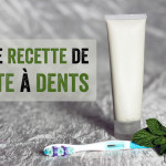 A toothpaste recipe