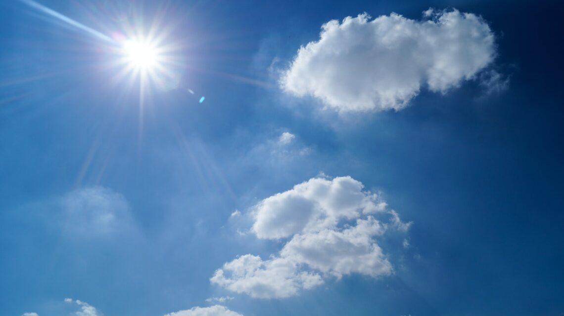 Cream for sun