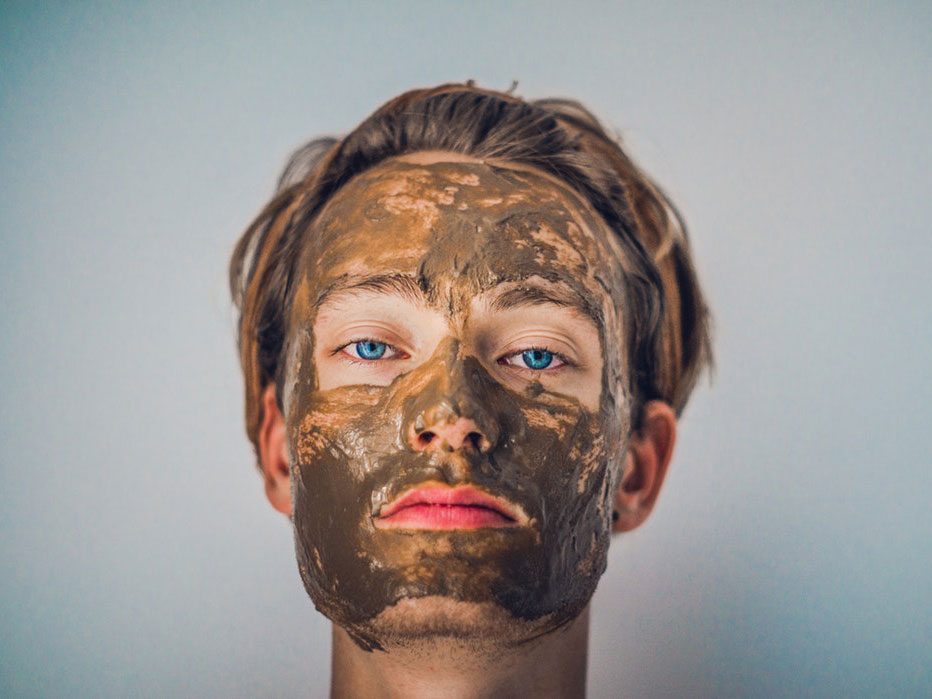 How to chose clay for my skin