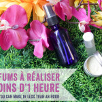 Coop Coco on TV: 2 perfumes you can make in less than an hour
