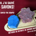 """""""Honey, I saved the soap!"""": how to save botched batches"""