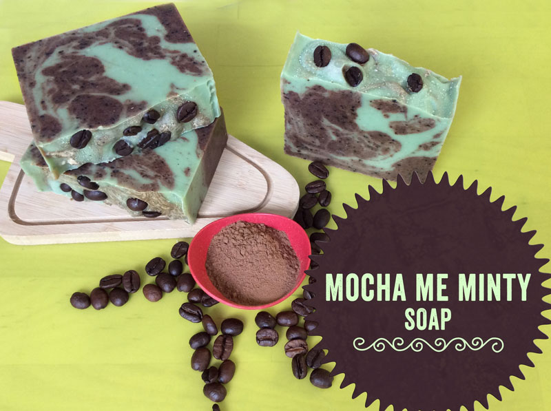 diy exfoliating soap coop coco