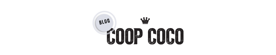 Coop Coco Blog