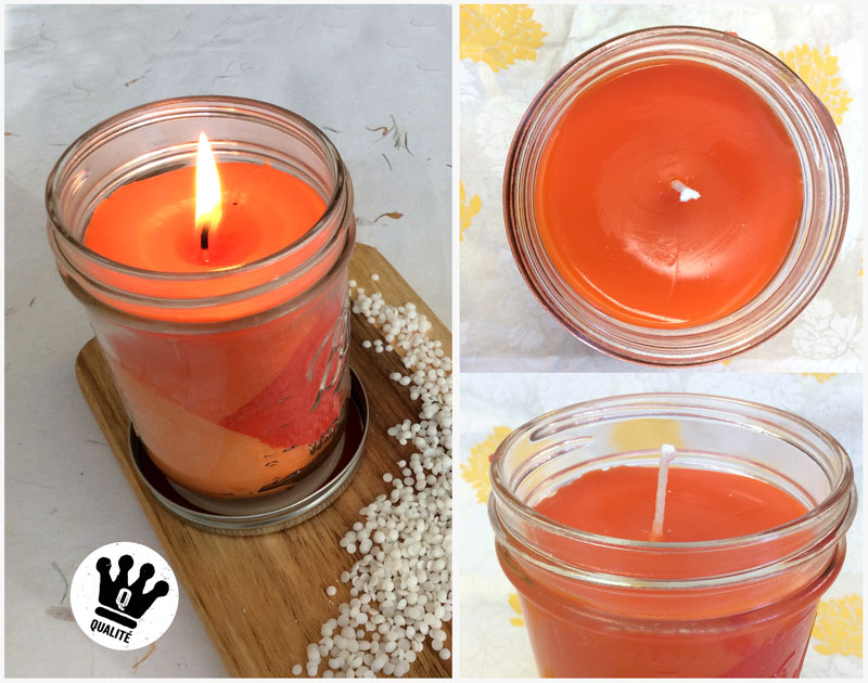 asymetric candle coop coco