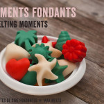 Profitez de Moments Fondants avec cette recette de tartelettes de cire.