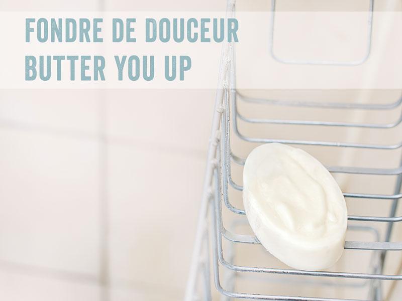 recette de fondant de douche