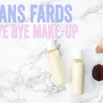 Say Bye-Bye Make-up with this recipe for gel make-up remover
