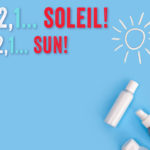 Summer cream countdown in 3, 2, 1… Sun!