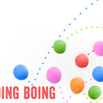 Let's play with Boing Boing, the homemade bouncy ball!