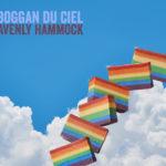 Heavenly Hammock: A dreamy homemade soap in full colour