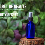 Psst… we've got a Beauty Secret: homemade face serum!