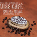 Take the most relaxing Coffee Break with a DIY massage bar