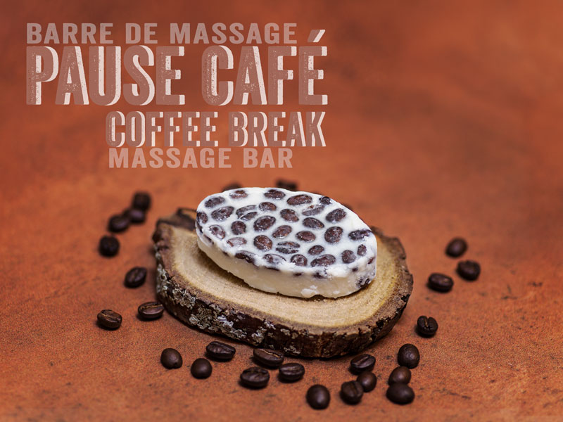 barre de massage maison