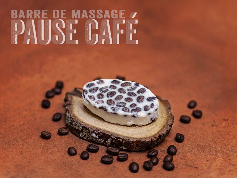 barre de massage maison