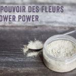 Une recette de masque à l'argile utilisant le Pouvoir des Fleurs