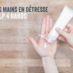 La crème maison pour les mains pour ne plus crier SOS, Mains en Détresse!