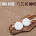 "Say ""Tube Be Gone"" with this DIY solid toothpaste"