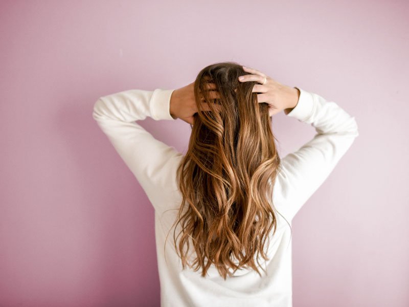 how to recognize your hair type