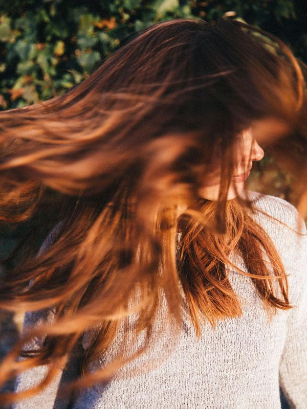 Prendre soin de ses cheveux avec huiles