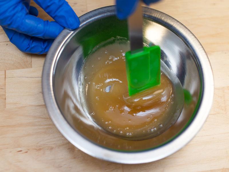 liquid shampoo recipe