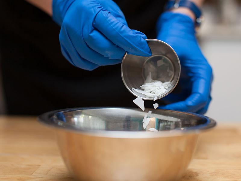 natural face cream recipe