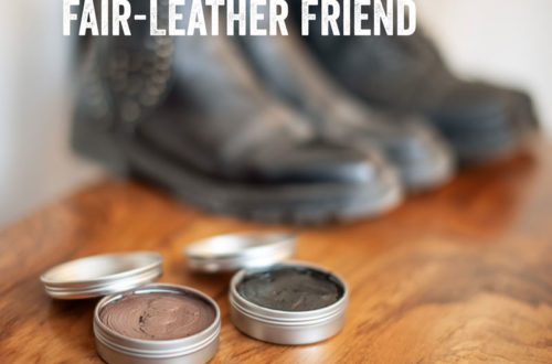 how to make shoe polish