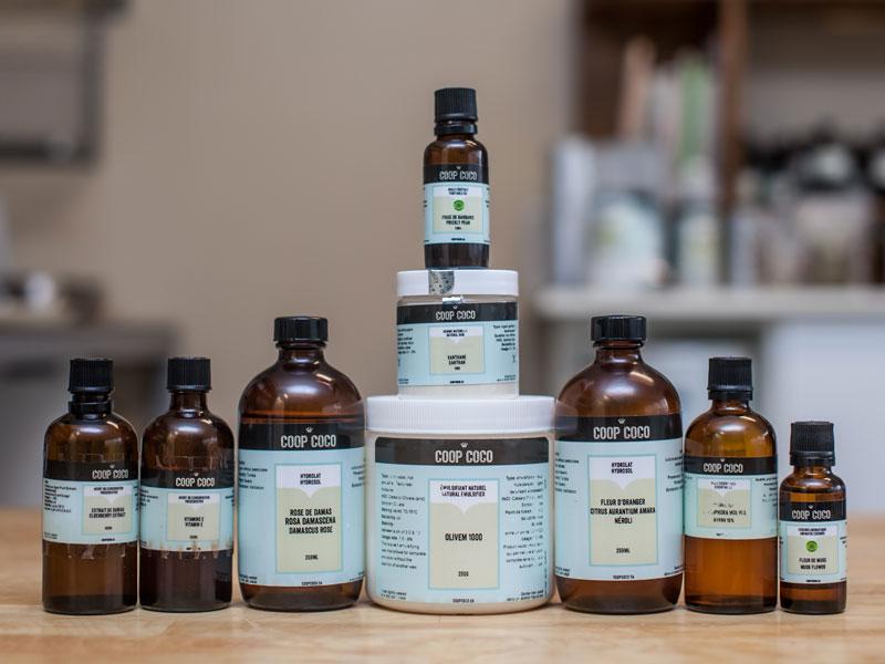 homemade face lotion for sensitive skin