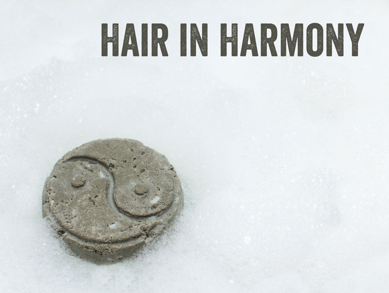 how to make shampoo for oily hair