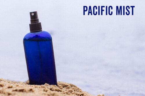 making sea salt spray